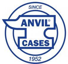 Anvil Cases logo