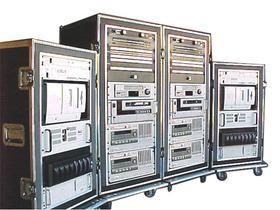 Anvil Custom broadcast cases